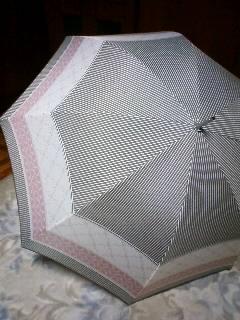 umbrella。