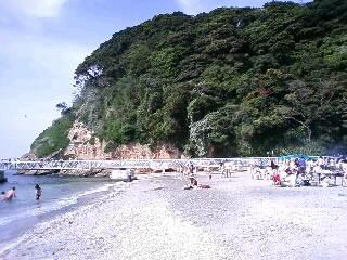 無人島へ。